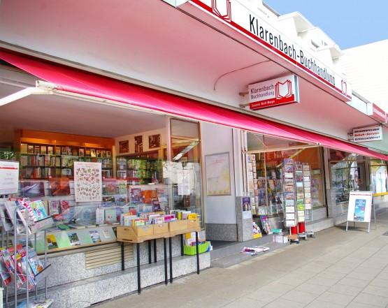Klarenbach-Buchhandlung