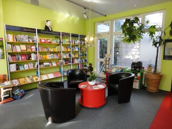 Linzgau-Buchhandlung Pfullendorf