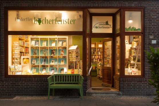 Findorffer Bücherfenster