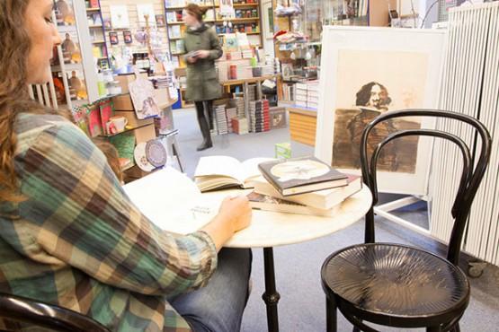 Büchergilde Buchhandlung & Galerie