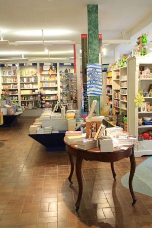 Buchhandlung Kastl
