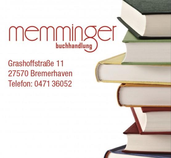 Buchhandlung Karl Memminger