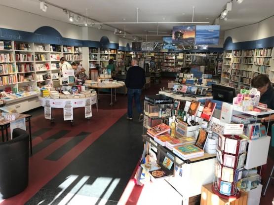 Buchhandlung Wälischmiller