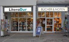 LiteraDur Bücher & Noten - Waldbronn