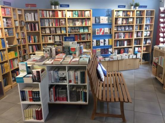 Buchhandlung Bornhofen