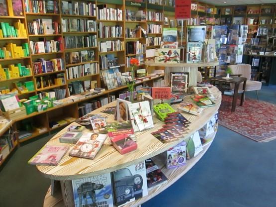 Wossidlo Buchhandlung