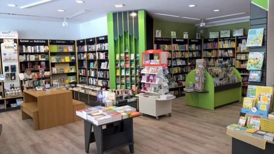 Buchhandlung Carolin Wolf