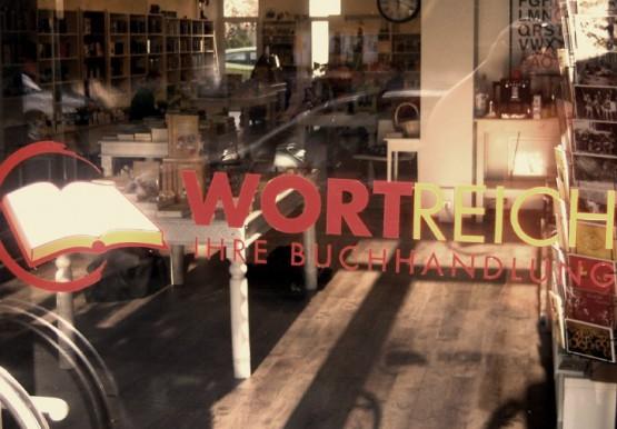 Buchhandlung WortReich