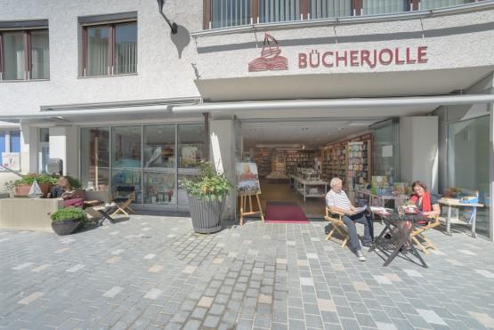 BÜCHERJOLLE STARNBERG
