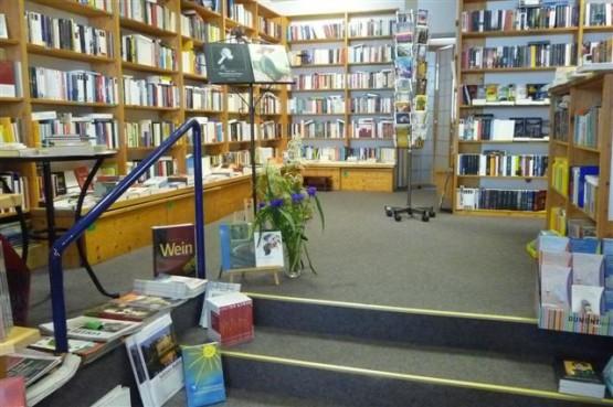 Buchhandlung Akzente