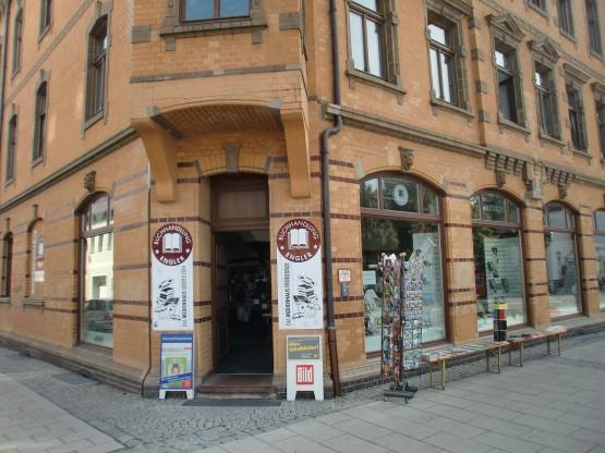 Buchhandlung Engler