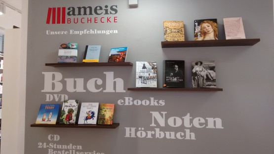 Ameis Buchecke