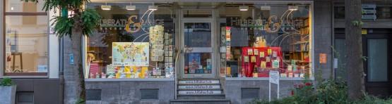 Buchhandlung Hilberath & Lange
