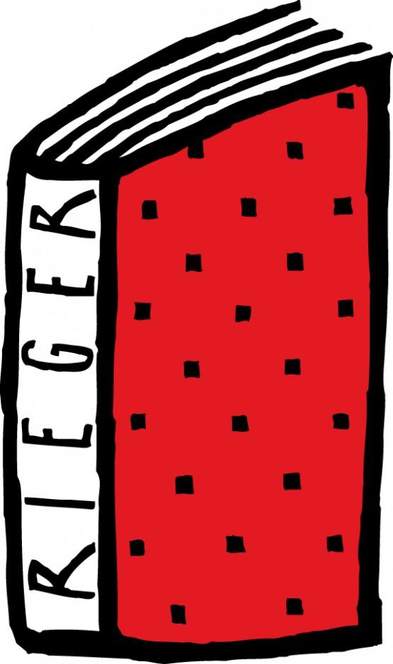 Neue Buchhandlung Rieger