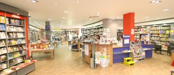 Buchhandlung Vogel GmbH