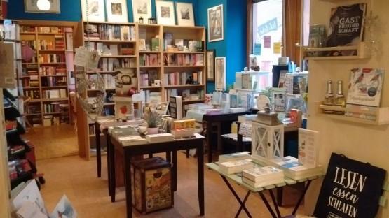 Buchhandlung und Antiquariat Hahn