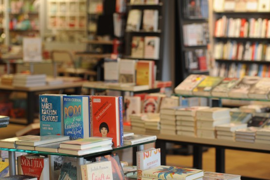 Buchhandlung Isartal GmbH