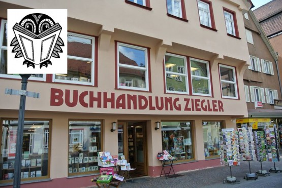 Buchhandlung Ziegler
