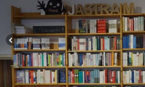 Kulturbuchhandlung Jastram