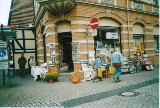 Buchhandlung Hella Winnemuth