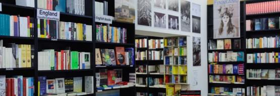 Georg Büchner Buchladen