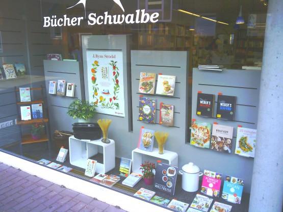 Bücher Schwalbe Ascheberg