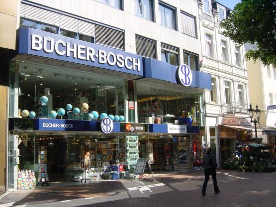 Bücher-Bosch Siebengebirgs-Buchhandlung e.K.