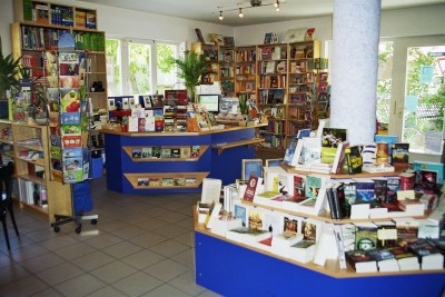 BücherInsel in Frauenaurach
