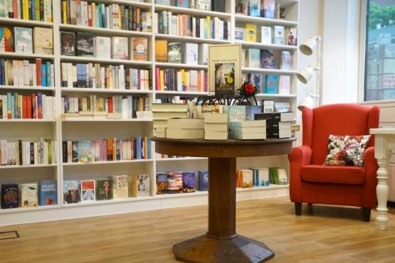 Schmargendorfer Buchhandlung