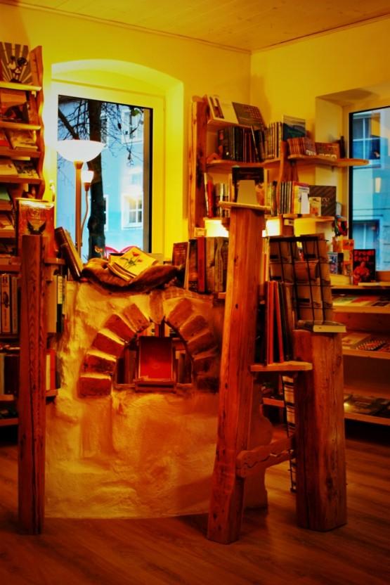 Buchhandlung am Rathaus