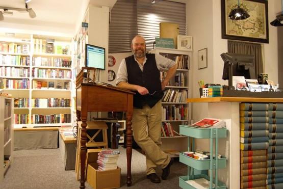 Buchhandlung Goeser
