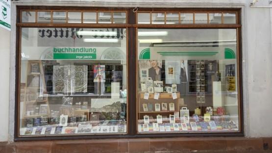 Buchhandlung Inge Jakobi