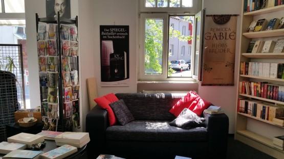 Flörsheimer Buchhandlung