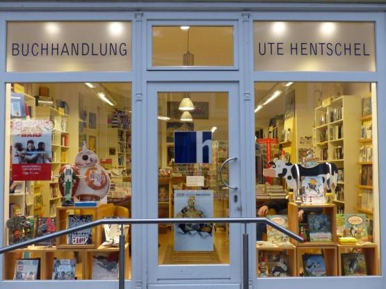 Buchhandlung Ute Hentschel e.K.