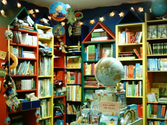 Buchhandlung Schleu-Behle