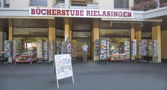 Bücherstube Rielasingen