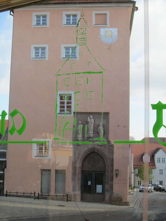 Buchhandlung am Turm