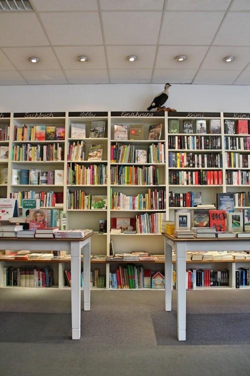 Buchhandlung Jetzek