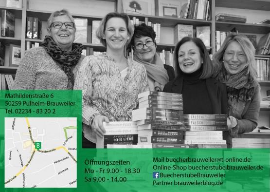 Bücherstube Brauweiler