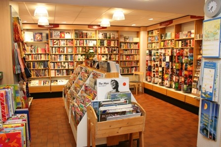 Buchhandlung Volk