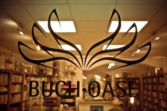 Buch-Oase