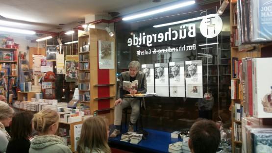 Büchergilde - Buchhandlung  & Galerie