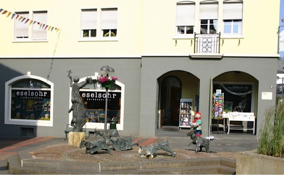 Buchhandlung Eselsohr