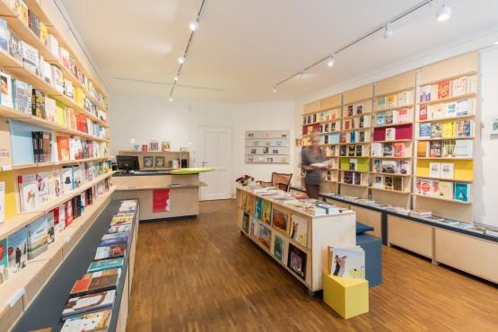 Prosa - Der Buchladen