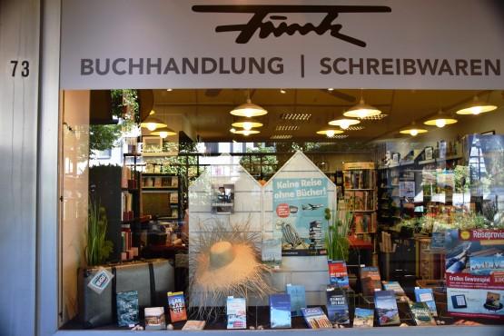 Buchhandlung Funk