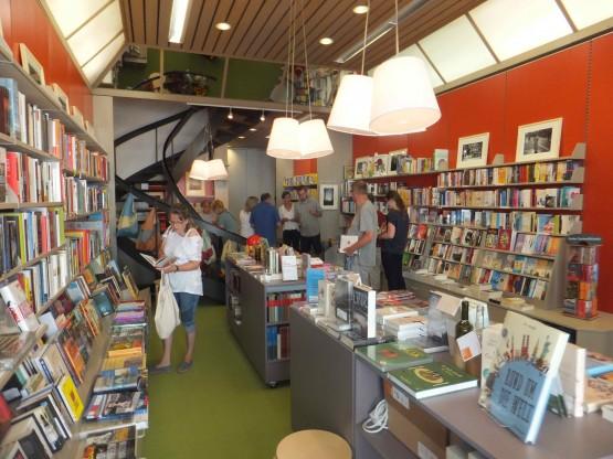 Buchhandlung Stoll