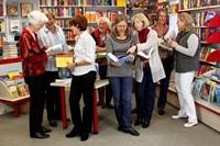 Holzkirchner Bücherecke