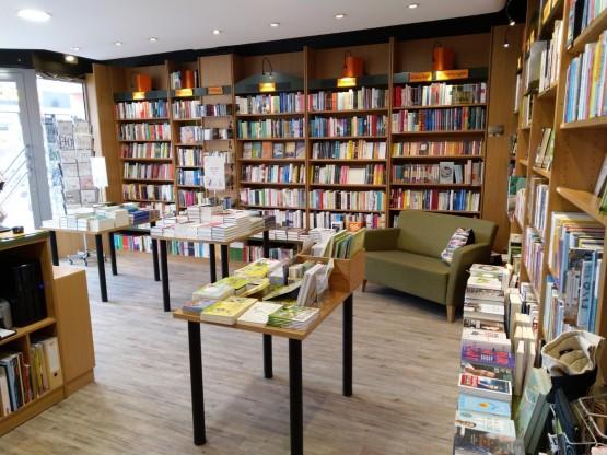 Buchhandlung Baudach GmbH