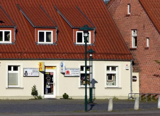 Buchhaus Graupner