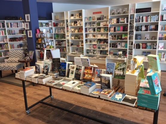 Lesekatze - Bücher und mehr